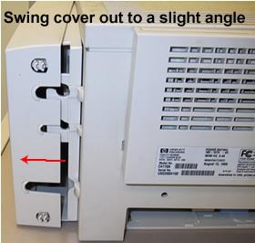 hp laserjet 2300 fuser installation instructions rh printertechs com HP LaserJet 2300 Windows 7 HP LaserJet 2300 Windows 7
