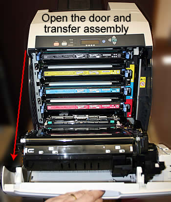 Laserjet hp инструкция color 3800