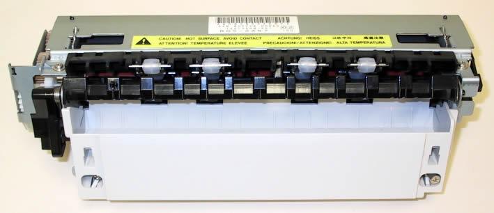 hp laserjet 4000 fuser installation instructions rh printertechs com HP Printers 4000 Series Where to Find Model Number HP LaserJet 4000