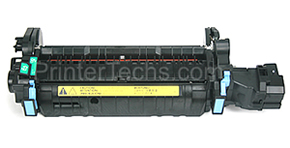 HP Color Laserjet CM4540 maintenance kit fuser
