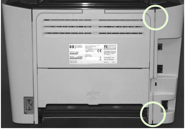 HP LaserJet M Driver and Software - HP SOFTWARE