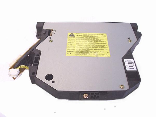 51 01 51 1 Error HP LaserJet 4100 Laser Scanner Failure