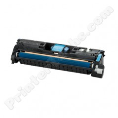 c9701a q3961a cyan printertechs compatible toner cartridge for hp color laserjet 1500 2500 2550 2820 2840 - Hp Color Laserjet 2840