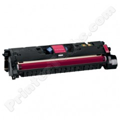c9703a q3963a magenta compatible toner cartridge for hp color laserjet 1500 2500 2550 2820 2840 - Hp Color Laserjet 2840