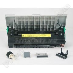 hp color laserjet 2820 2840 fuser and maintenance kit rg5 7602 - Hp Color Laserjet 2840