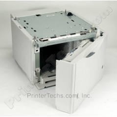HP LaserJet 4200,  4300, optional 1500 sheet feeder Q2444A -- Refurbished 