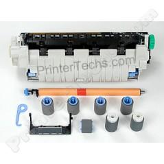 HP LaserJet 4300 maintenance kit Q2436A