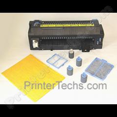 HP Color LaserJet 4500 4550 maintenance kit C4197A