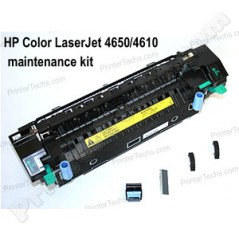 HP Color LaserJet 4610 4650 maintenance kit Q3676A