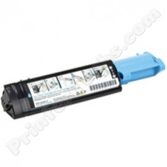 Cyan toner cartridge 310-5731 310-5739 compatible for Dell 3000 3000CN 3100 3100CN