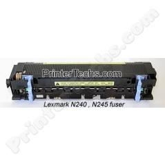 Lexmark fuser RG5-4447 for Optra N240, N245