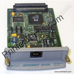HP JetDirect J3113A (600N) Refurbished