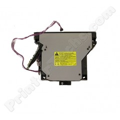 Laser scanner assembly for HP LaserJet P4014 P4015 P4515 RM1-5465 RM1-8074 RM1-4511 RM1-7419l
