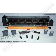 HP LaserJet 5100 maintenance kit Q1860-67908