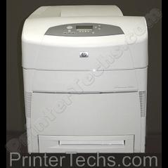 hp color laserjet 5500dn c9657a c9659a refurbished rh printertechs com hp laserjet 5200 manual hp laserjet 5550 manual