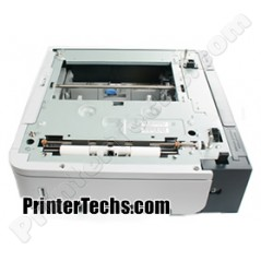 HP LaserJet P4014 P4015 P4515 M601 M602 M603 500-sheet feeder CE998A CB518A