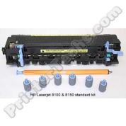 PrinterTechs Refurbished Duplexer HP C4782A fits HP LaserJet 8100 8150 5si 8000