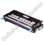 Dell Compatible 330-3792 Cyan Toner Cartridge, Fits 2145, 2145CN