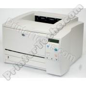 HP LaserJet 2300D Q2474A Refurbished