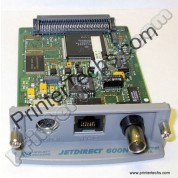 HP JetDirect J3111A (600N) Refurbished
