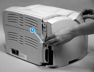 Hp laserjet 1300 printer b: amazon. Co. Uk: electronics.