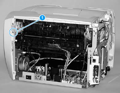 Hp laserjet 1150 1300 1300n service repair manual download downlo.