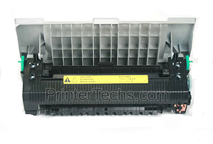 50 2 Fuser Error on HP Color LaserJet 2820 2840