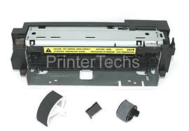 HP LaserJet 4, 4MPlus maintenance kits parts