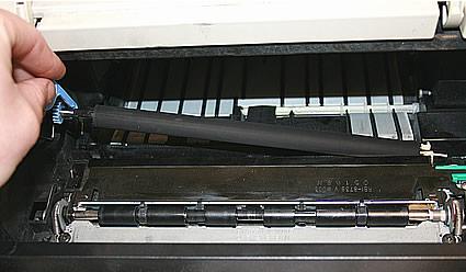 Transfer Roller Assembly for HP LaserJet 4100