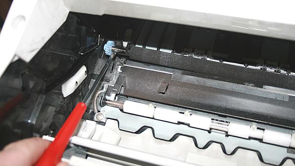 HP Transfer Roller