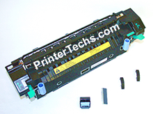 HP Color LaserJet 4610 4650 maintenance kit parts