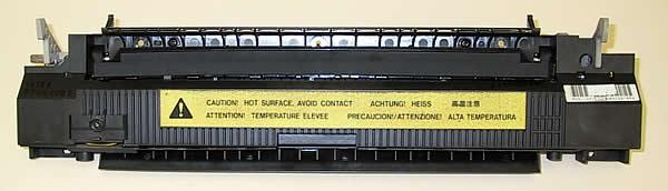 Hp Laserjet 4v  4mv Fuser Installation Instructions