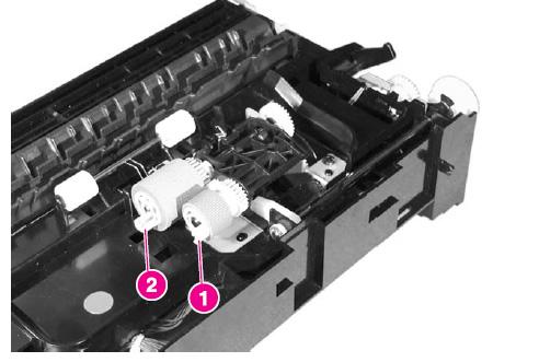 Hp Color Laserjet 5500 5550 Printers Service Manual Enww Color Laser Jet 5500 5550 Laser Jet 5500