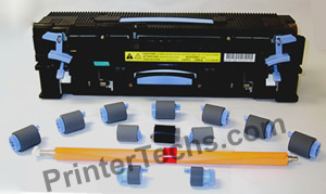 hp laserjet 9000 9040 9050 rh printertechs com hp 9040dn manual hp 9050n manual