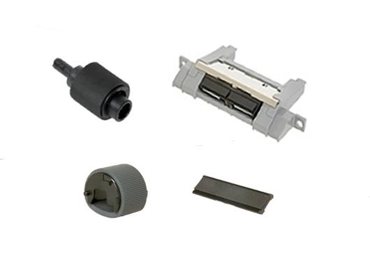 HP LaserJet M401 roller kit installation instructions