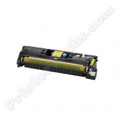 C9702A Q3962A Yellow Value Line compatible toner cartridge for HP Color LaserJet 1500 2500 2550 2820 2840