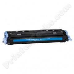 Q6001A (Cyan) Value Line  compatible for HP LaserJet 1600, 2600, 2605, CM1015, CM1017 compatible toner cartridge