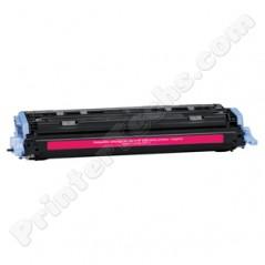 Q6003A (Magenta) Value Line compatible for  HP LaserJet 1600, 2600, 2605, CM1015, CM1017 compatible toner cartridge