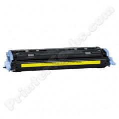 Q6002A (Yellow) Value Line compatible for  HP LaserJet 1600, 2600, 2605, CM1015, CM1017 compatible toner cartridge