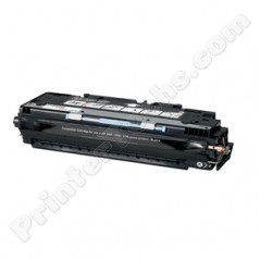 Q2670A (Black) Color LaserJet 3500, 3550, 3700 Value Line compatible toner
