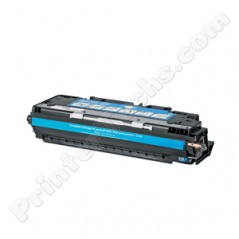 Q2671A (Cyan) Color LaserJet 3500, 3550 Value Line compatible toner