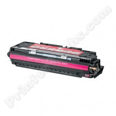 Q2683 (Magenta) Color LaserJet 3700 Value Line compatible toner