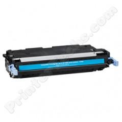 Q7581A (Cyan) HP Color LaserJet 3800 , CP3505 Value Line compatible toner