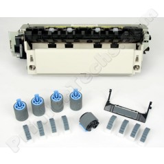 HP Laserjet 4000 and 4050 maintenance kit with fuser