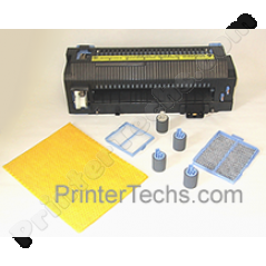 HP Color LaserJet 4500 4550 maintenance kit C4197A