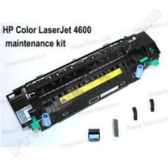 HP Color LaserJet 4600 maintenance kit C9725A