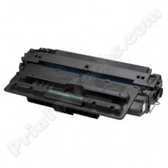 Q7516A HP LaserJet 5200 compatible toner cartridge