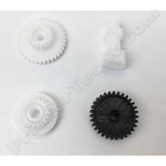 Gear Kit for HP LaserJet 5200 Fuser Drive
