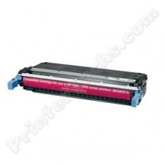 C9733A (Magenta) Color LaserJet 5500, 5550 compatible toner