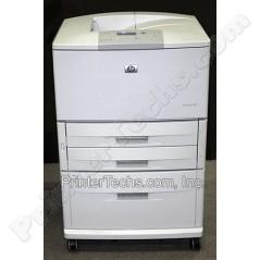 hp laserjet 9000 c8519a c8520a